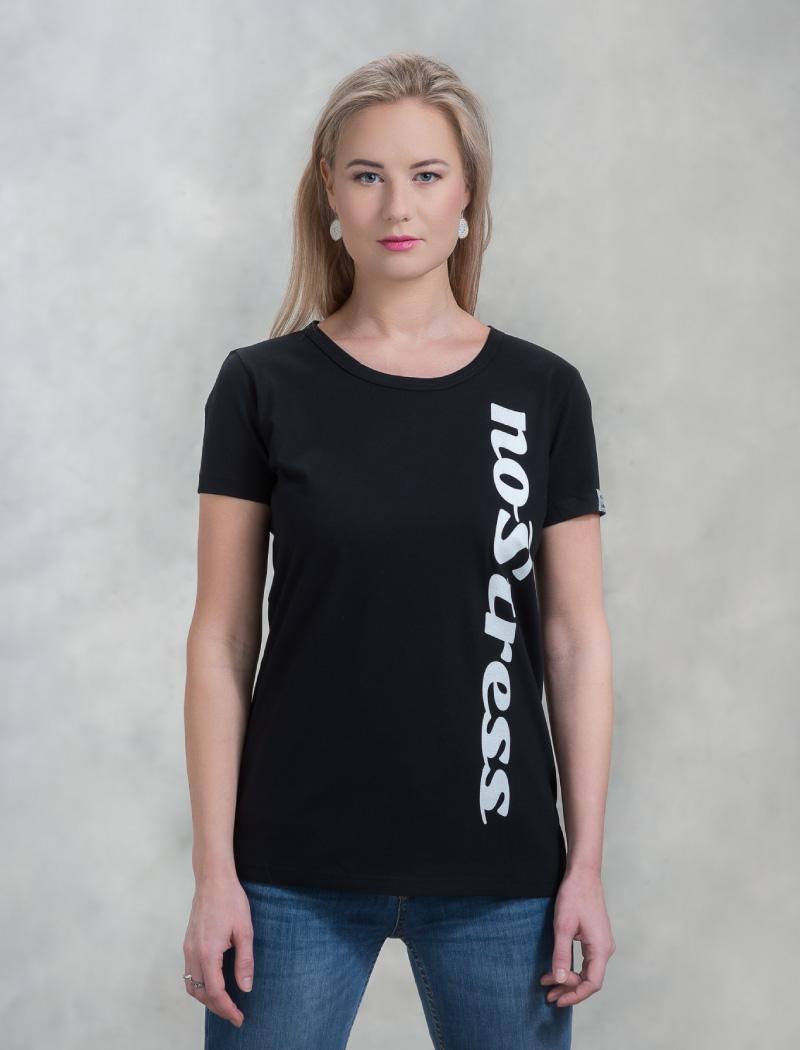 SW Nora økologiske T skjorter dame Camisa AS